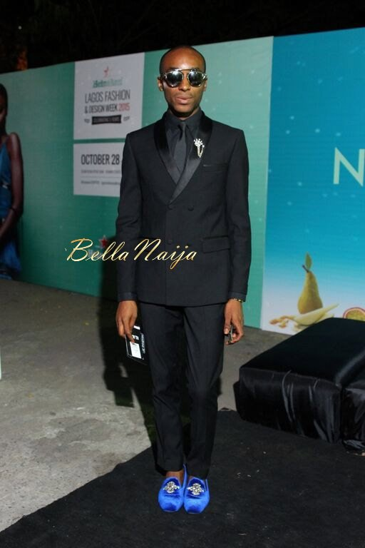 Heineken LFDW 2015 Red Carpet Day 4 - BellaNaija - October2015026