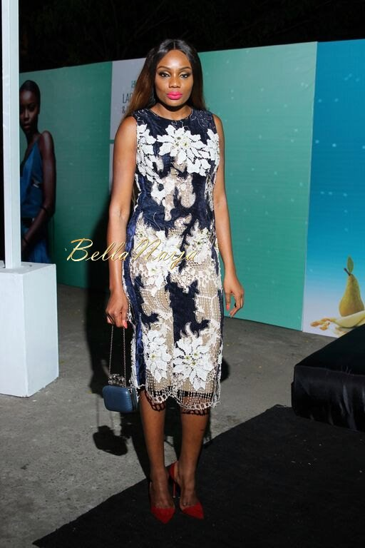 Heineken LFDW 2015 Red Carpet Day 4 - BellaNaija - October2015028