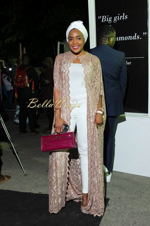 Heineken LFDW 2015 Red Carpet Day 4 - BellaNaija - October2015030
