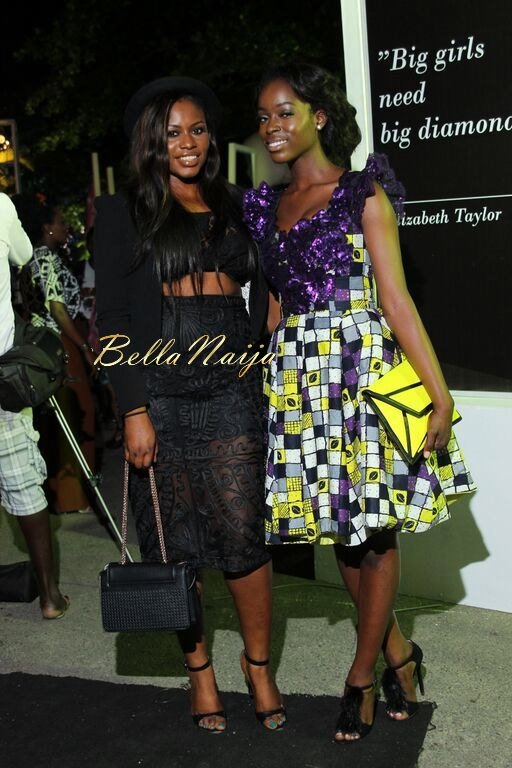 Heineken LFDW 2015 Red Carpet Day 4 - BellaNaija - October2015034