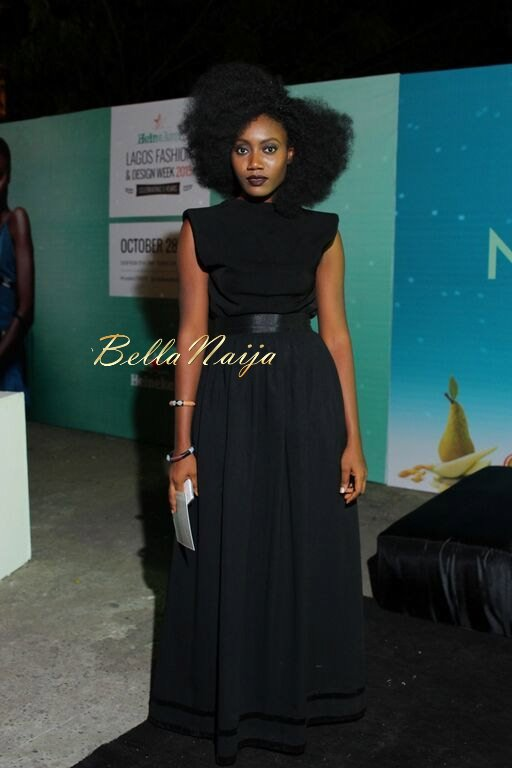 Heineken LFDW 2015 Red Carpet Day 4 - BellaNaija - October2015037