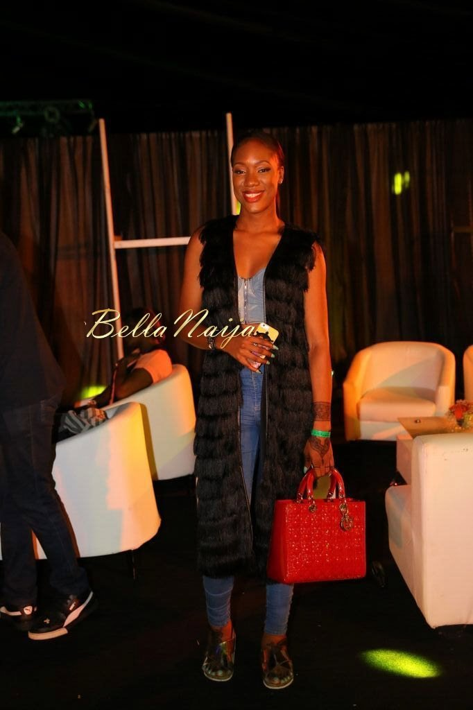 Heineken LFDW 2015 Red Carpet Day 4 - BellaNaija - October2015041
