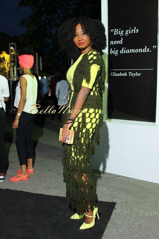 Heineken LFDW 2015 Red Carpet Day 4 - BellaNaija - October2015043