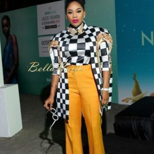 Heineken LFDW 2015 Red Carpet Day 4 - BellaNaija - October2015044