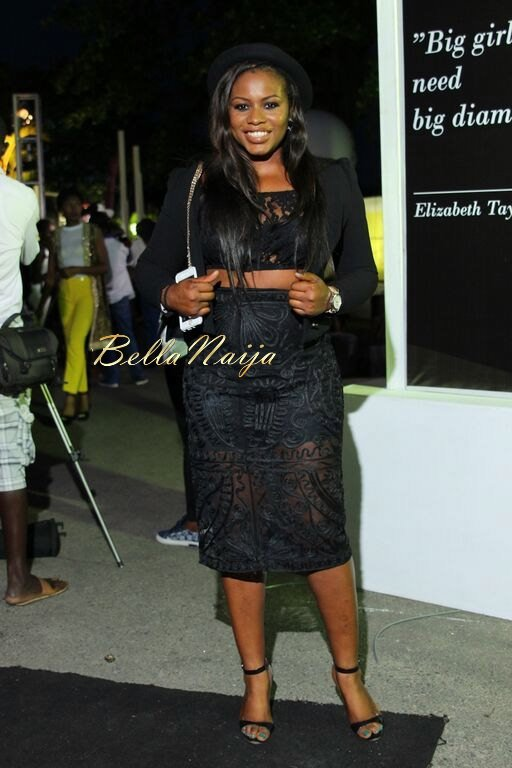 Heineken LFDW 2015 Red Carpet Day 4 - BellaNaija - October2015054