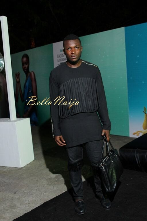 Heineken LFDW 2015 Red Carpet Day 4 - BellaNaija - October2015057