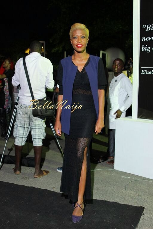 Heineken LFDW 2015 Red Carpet Day 4 - BellaNaija - October2015066