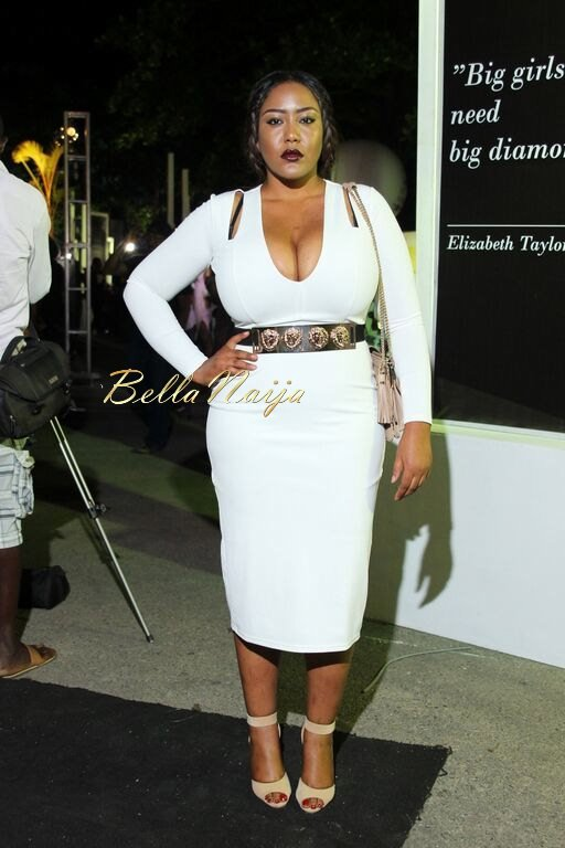Heineken LFDW 2015 Red Carpet Day 4 - BellaNaija - October2015067