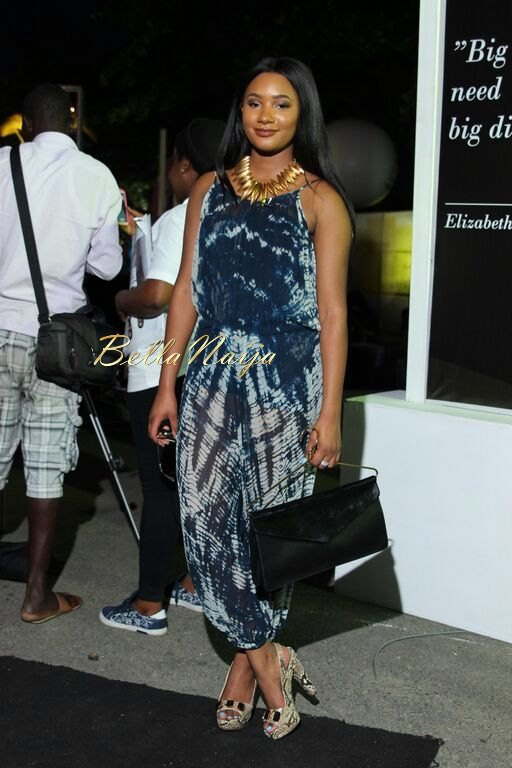 Heineken LFDW 2015 Red Carpet Day 4 - BellaNaija - October2015072