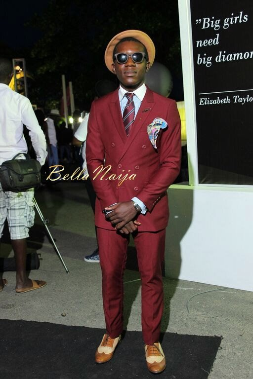 Heineken LFDW 2015 Red Carpet Day 4 - BellaNaija - October2015075