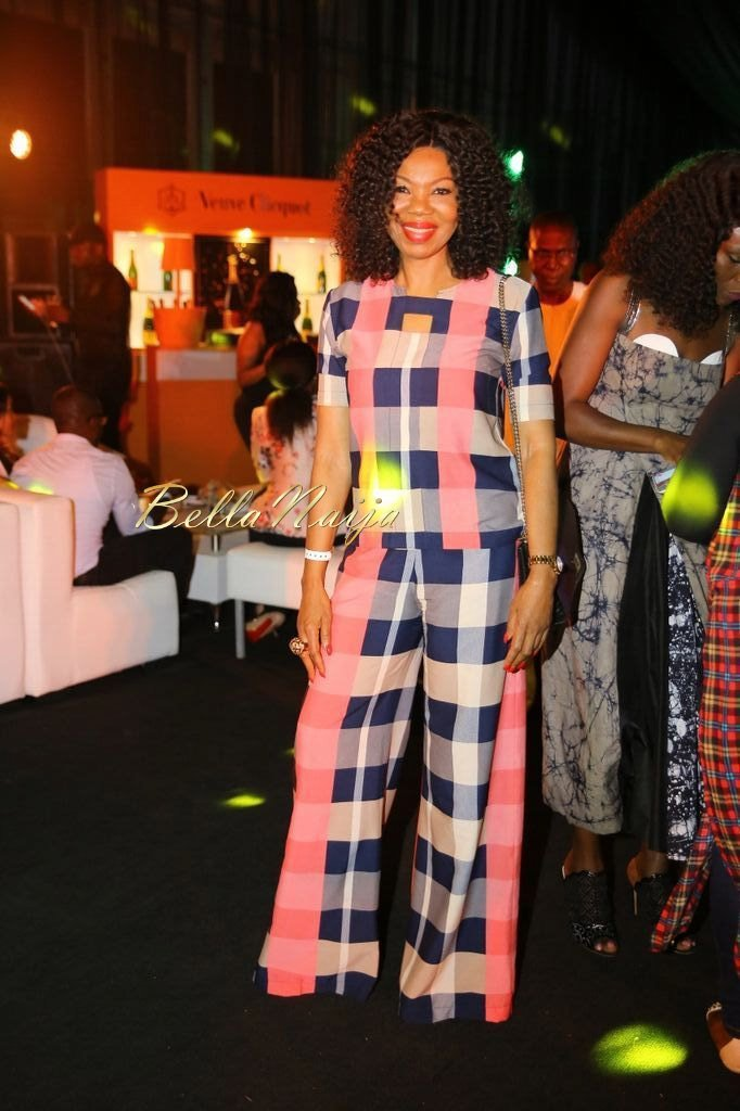 Heineken LFDW 2015 Red Carpet Day 4 - BellaNaija - October2015078