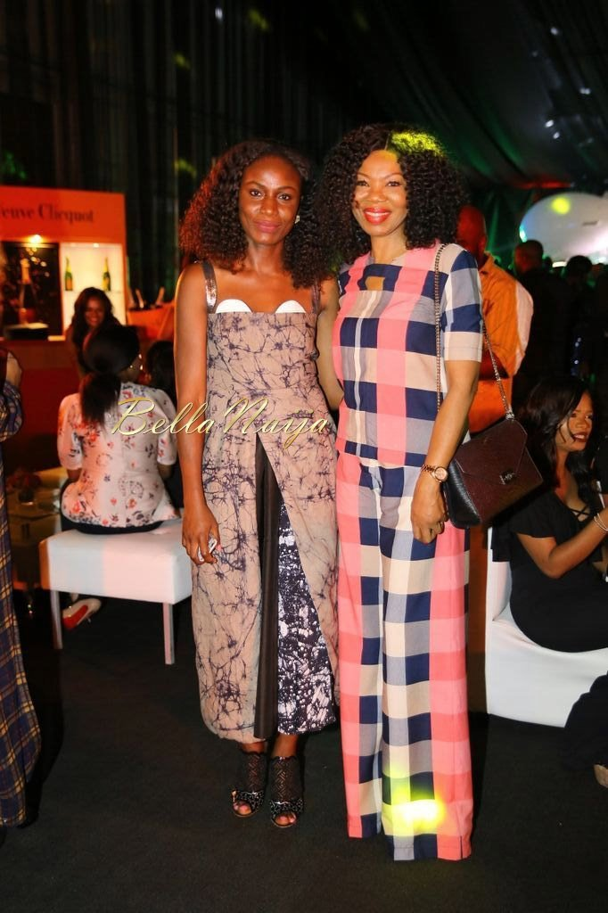 Heineken LFDW 2015 Red Carpet Day 4 - BellaNaija - October2015083