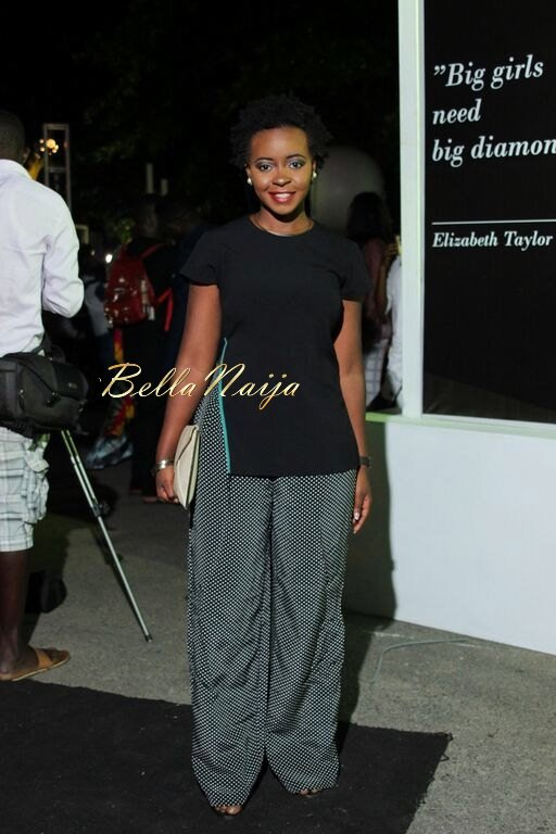 Heineken LFDW 2015 Red Carpet Day 4 - BellaNaija - October2015087