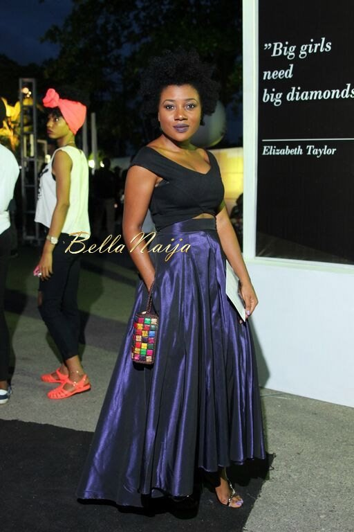 Heineken LFDW 2015 Red Carpet Day 4 - BellaNaija - October2015105