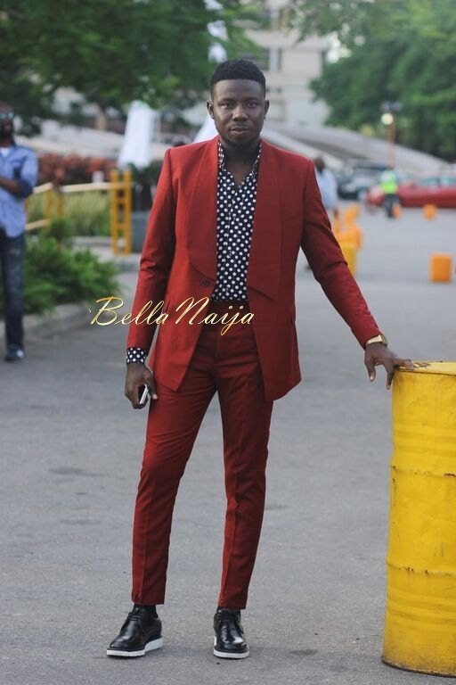 Heineken LFDW 2015 Street Style Day 4 - BellaNaija - October2015001 (38)