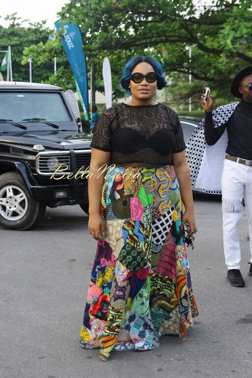 Heineken LFDW 2015 Street Style Day 4 - BellaNaija - October2015001 (39)