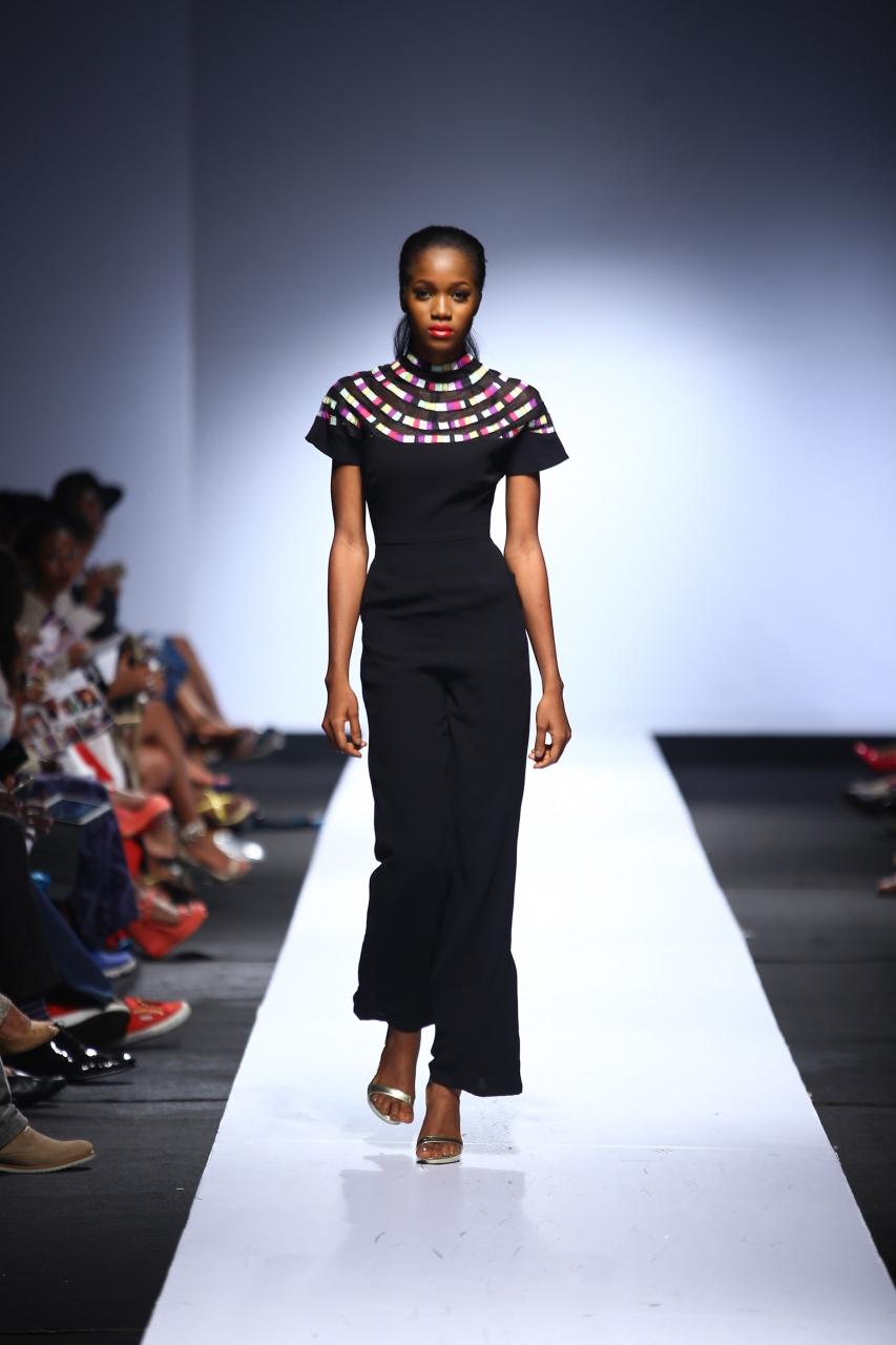 Heineken Lagos Fashion & Design Week 2015 Ade Bakare Collection - BellaNaija - October 20150011