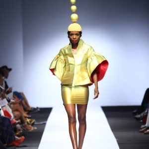 Heineken Lagos Fashion & Design Week 2015 Ade Bakare Collection - BellaNaija - October 20150016
