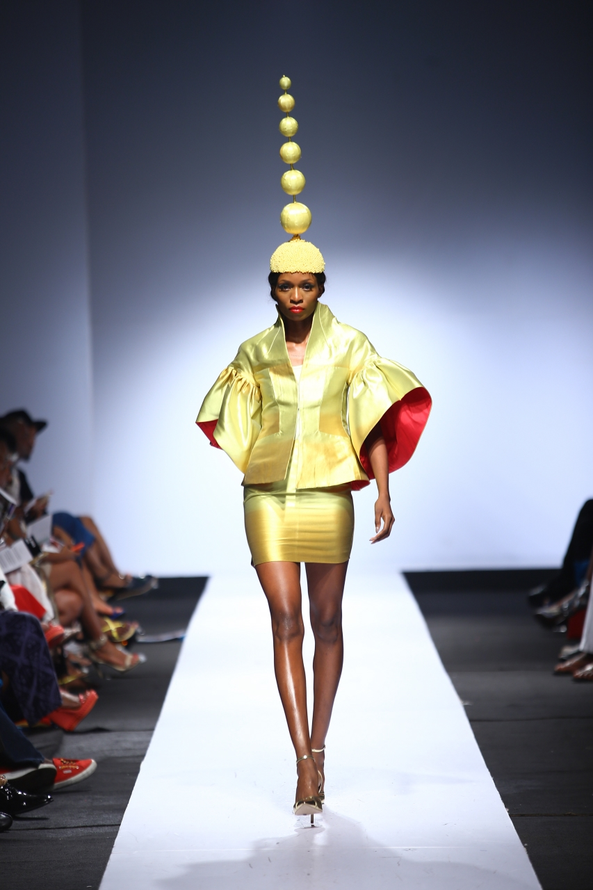 Heineken Lagos Fashion & Design Week 2015 Ade Bakare Collection - BellaNaija - October 20150016