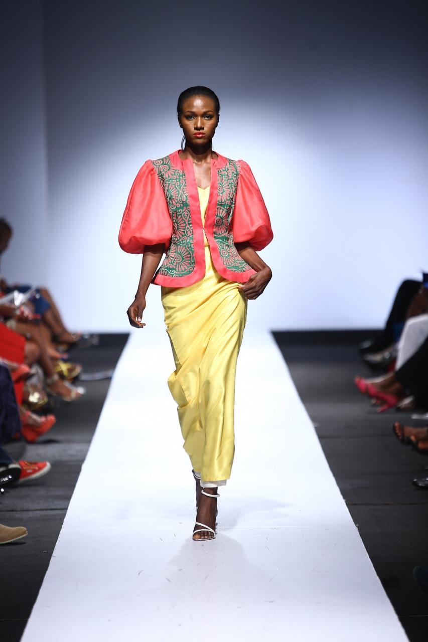 Heineken Lagos Fashion & Design Week 2015 Ade Bakare Collection - BellaNaija - October 20150019