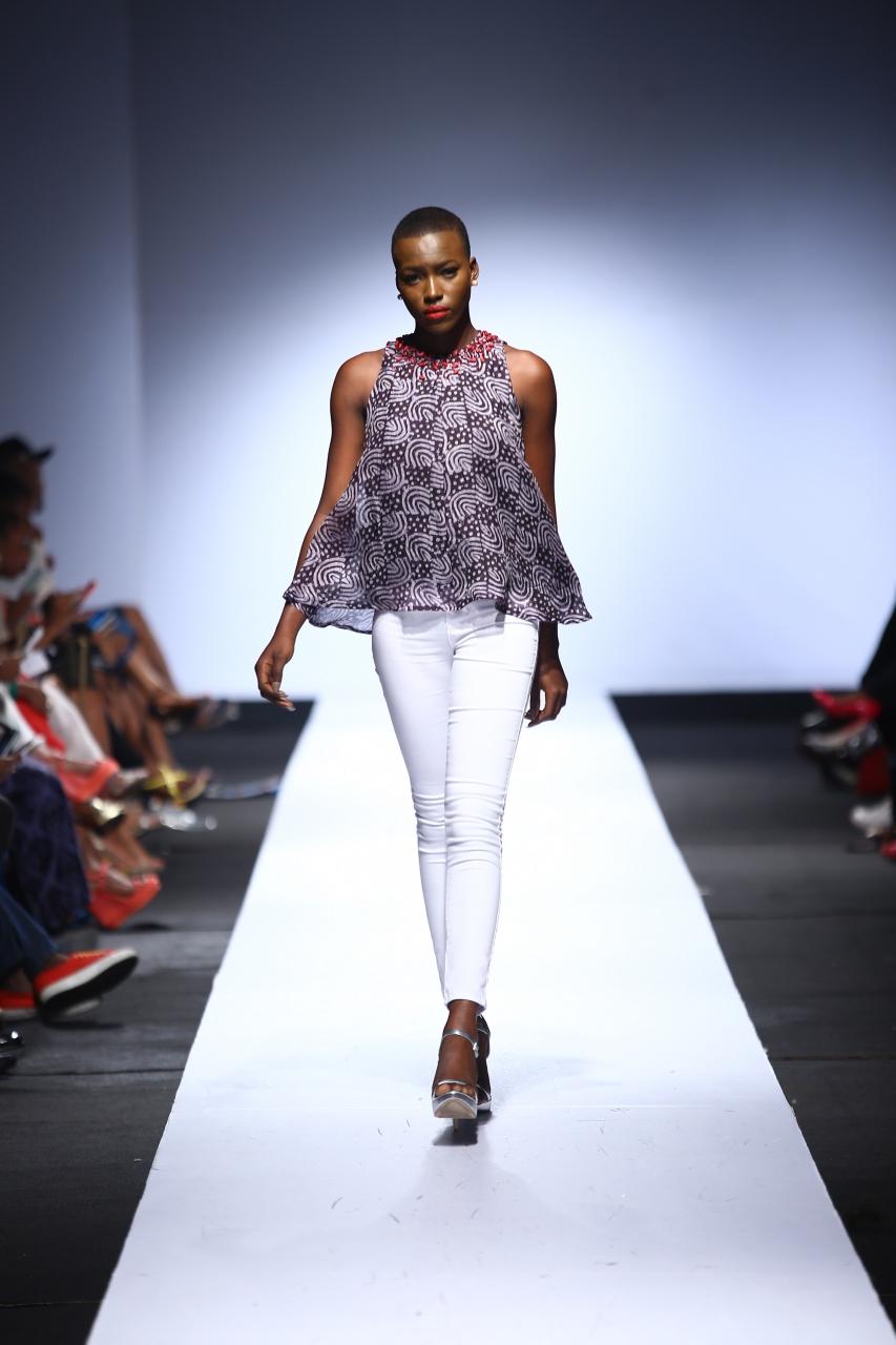 Heineken Lagos Fashion & Design Week 2015 Ade Bakare Collection - BellaNaija - October 2015002