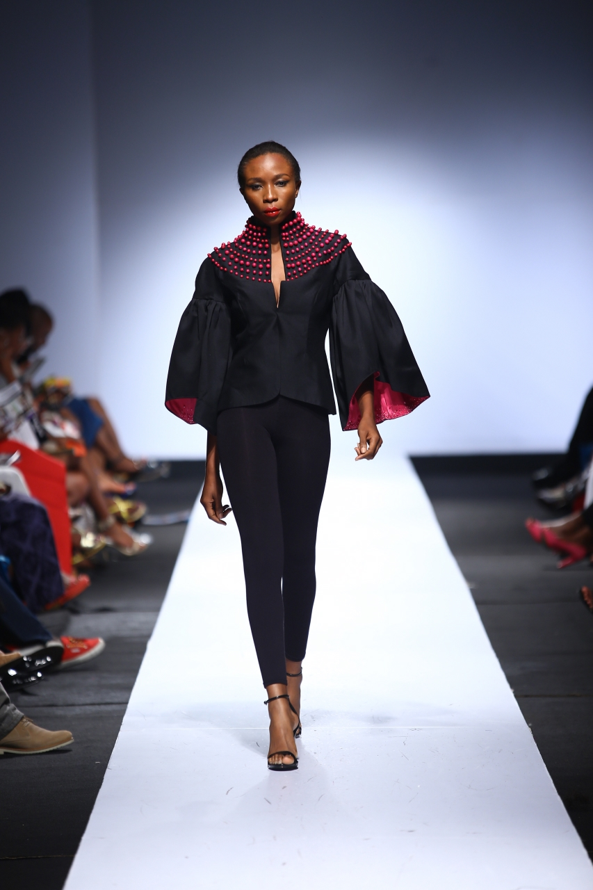 Heineken Lagos Fashion & Design Week 2015 Ade Bakare Collection - BellaNaija - October 20150021