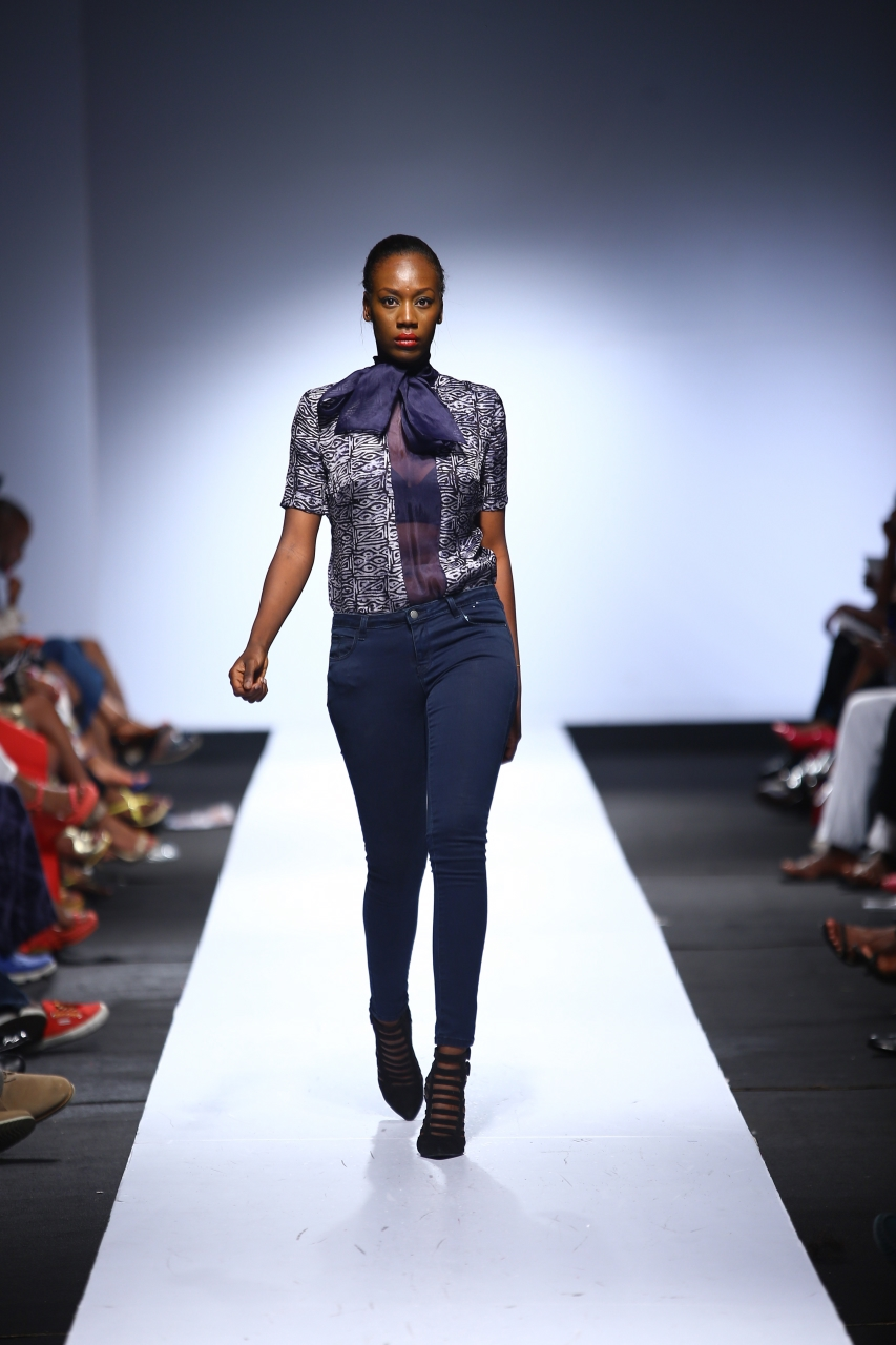 Heineken Lagos Fashion & Design Week 2015 Ade Bakare Collection - BellaNaija - October 20150028