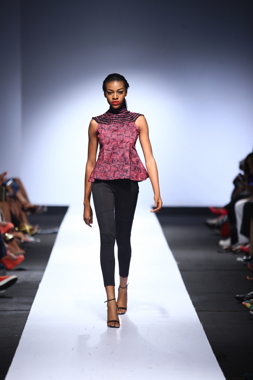 Heineken Lagos Fashion & Design Week 2015 Ade Bakare Collection - BellaNaija - October 2015003