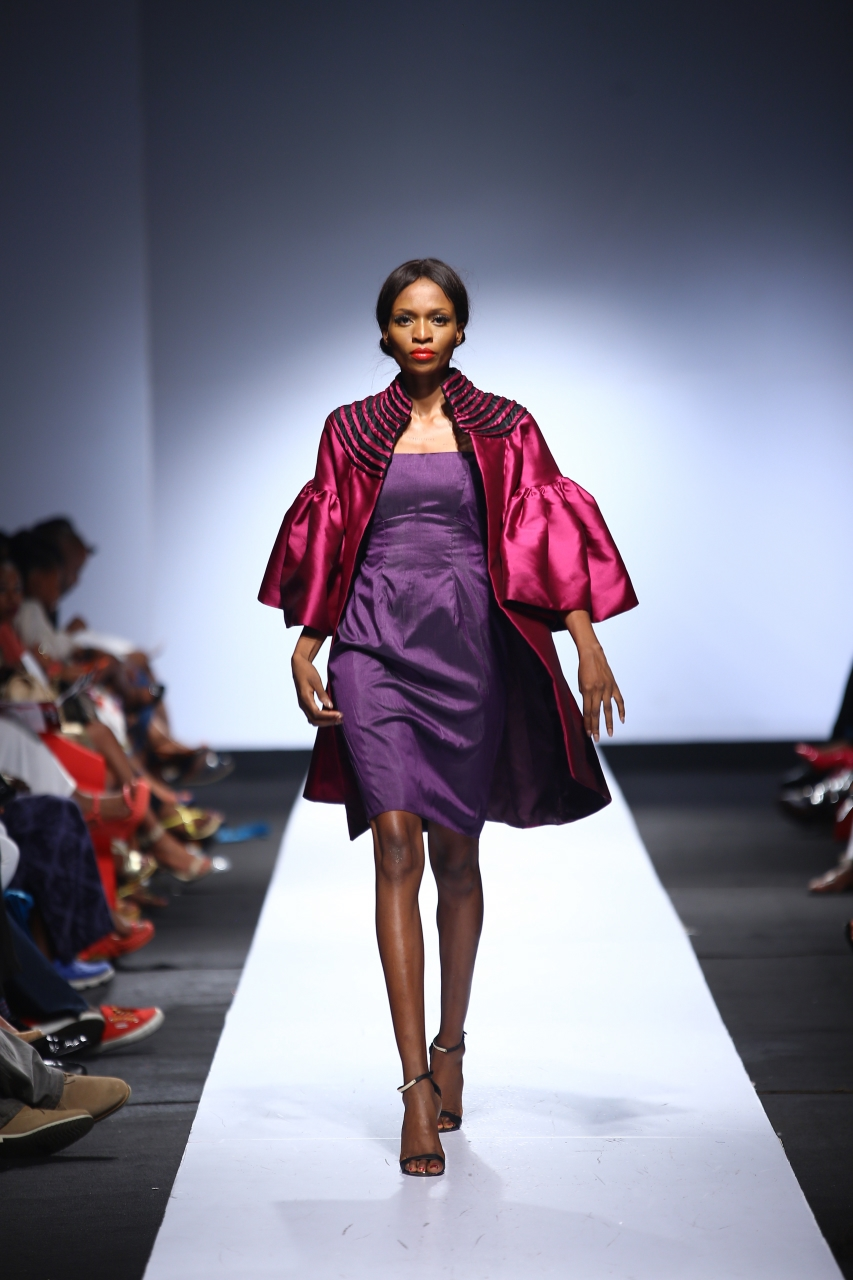 Heineken Lagos Fashion & Design Week 2015 Ade Bakare Collection - BellaNaija - October 20150030