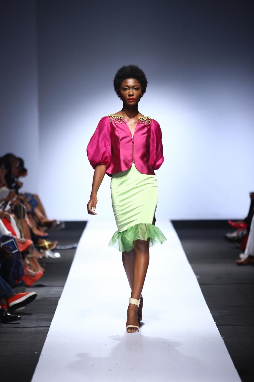 Heineken Lagos Fashion & Design Week 2015 Ade Bakare Collection - BellaNaija - October 2015006