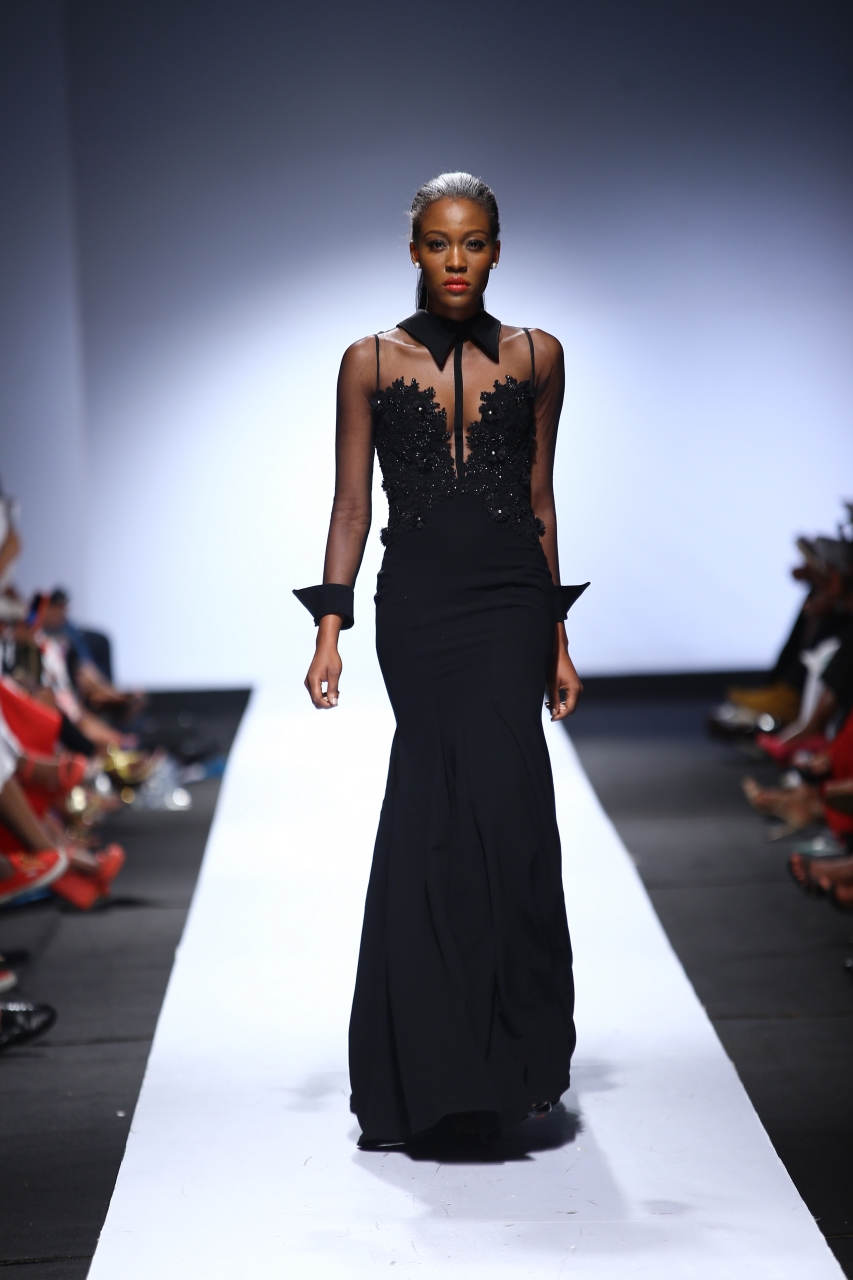 Heineken Lagos Fashion & Design Week 2015 April by Kunbi Collection - BellaNaija - October 20150012