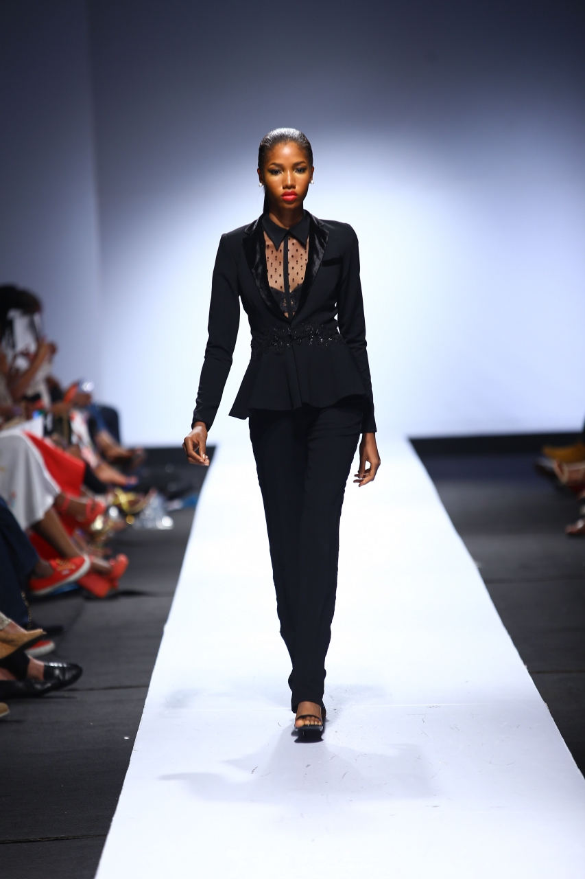 Heineken Lagos Fashion & Design Week 2015 April by Kunbi Collection - BellaNaija - October 20150013