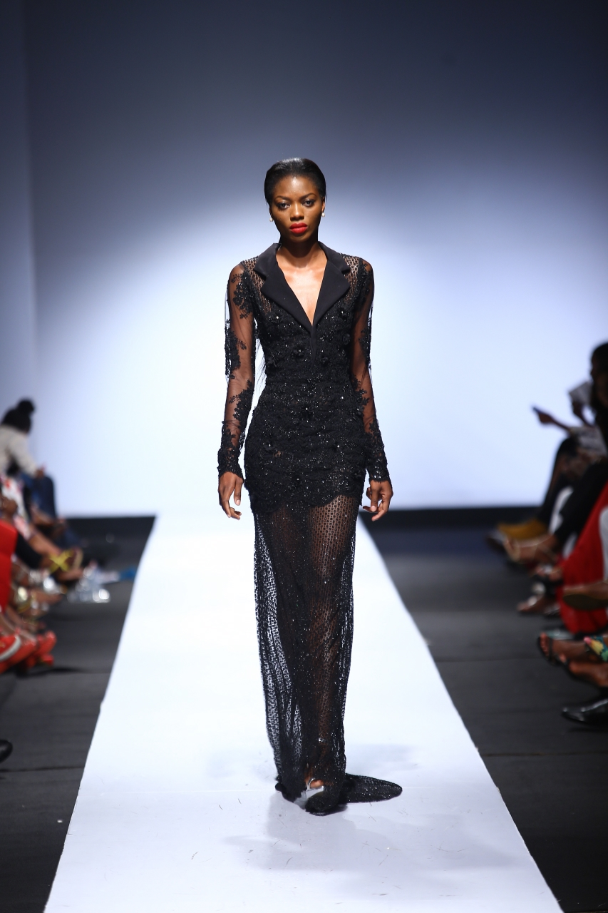 Heineken Lagos Fashion & Design Week 2015 April by Kunbi Collection - BellaNaija - October 20150015