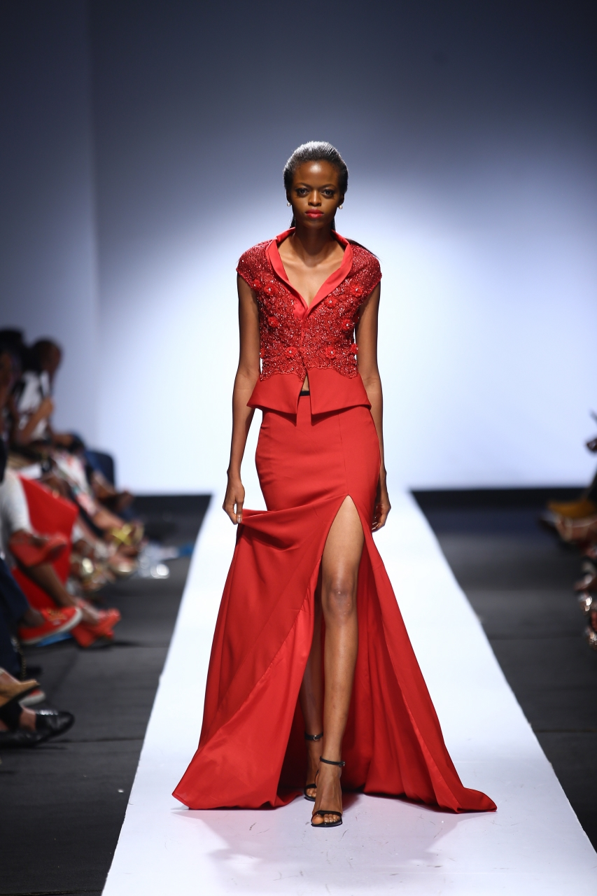 Heineken Lagos Fashion & Design Week 2015 April by Kunbi Collection - BellaNaija - October 20150018