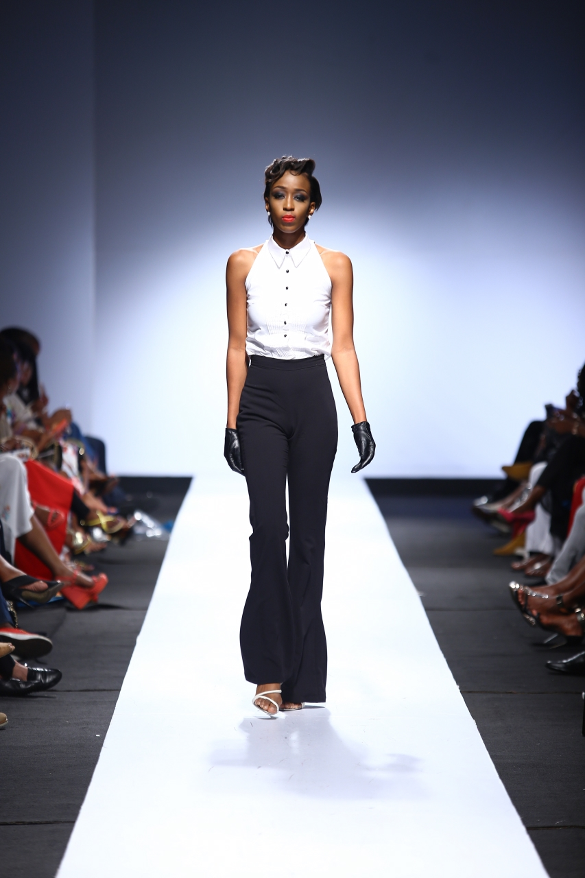Heineken Lagos Fashion & Design Week 2015 April by Kunbi Collection - BellaNaija - October 2015002