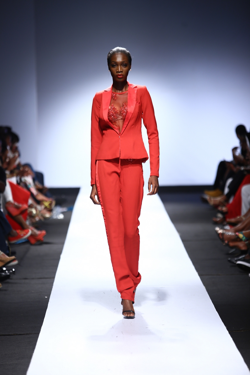 Heineken Lagos Fashion & Design Week 2015 April by Kunbi Collection - BellaNaija - October 20150020