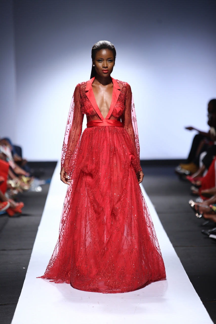 Heineken Lagos Fashion & Design Week 2015 April by Kunbi Collection - BellaNaija - October 20150024