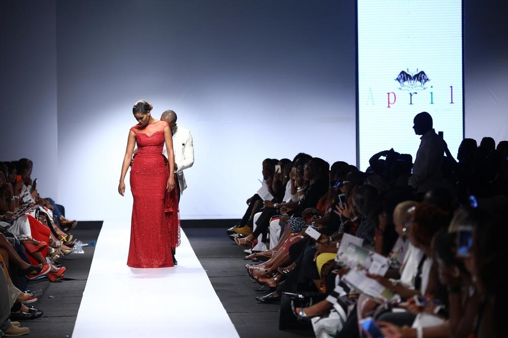 Heineken Lagos Fashion & Design Week 2015 April by Kunbi Collection - BellaNaija - October 20150027