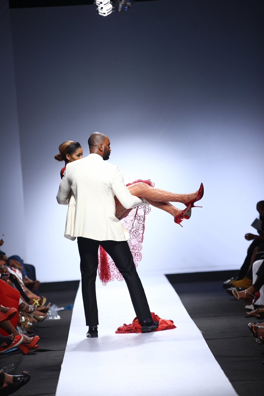 Heineken Lagos Fashion & Design Week 2015 April by Kunbi Collection - BellaNaija - October 20150029