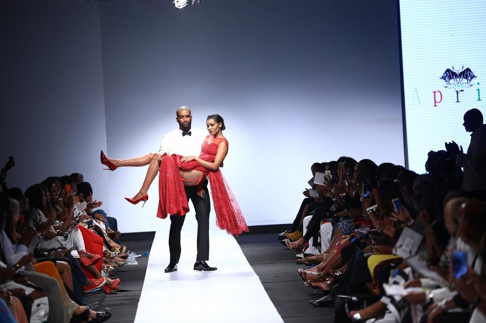 Heineken Lagos Fashion & Design Week 2015 April by Kunbi Collection - BellaNaija - October 20150030