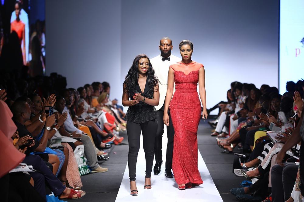 Heineken Lagos Fashion & Design Week 2015 April by Kunbi Collection - BellaNaija - October 20150031