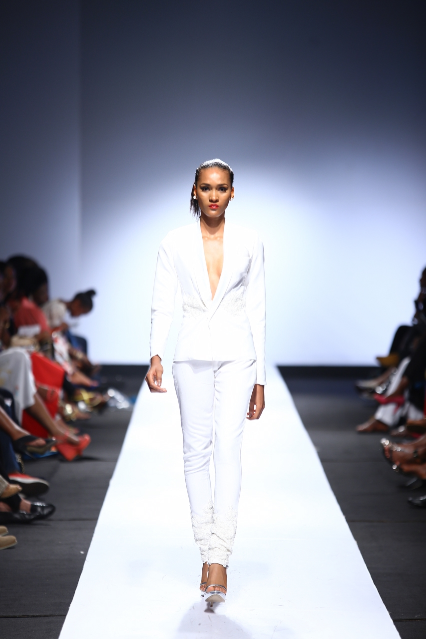 Heineken Lagos Fashion & Design Week 2015 April by Kunbi Collection - BellaNaija - October 2015004