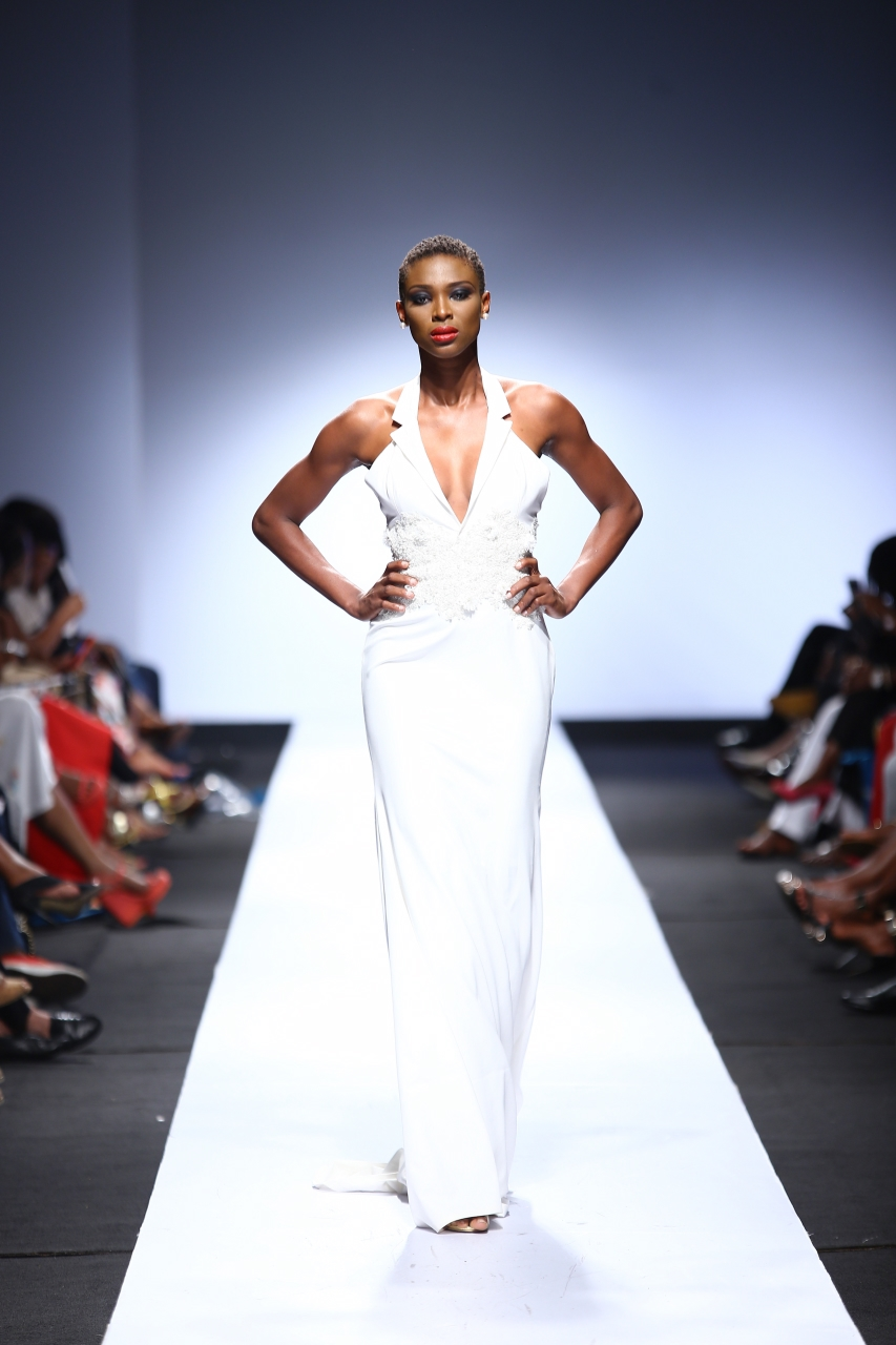 Heineken Lagos Fashion & Design Week 2015 April by Kunbi Collection - BellaNaija - October 2015005