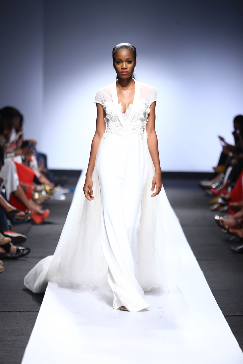 Heineken Lagos Fashion & Design Week 2015 April by Kunbi Collection - BellaNaija - October 2015007