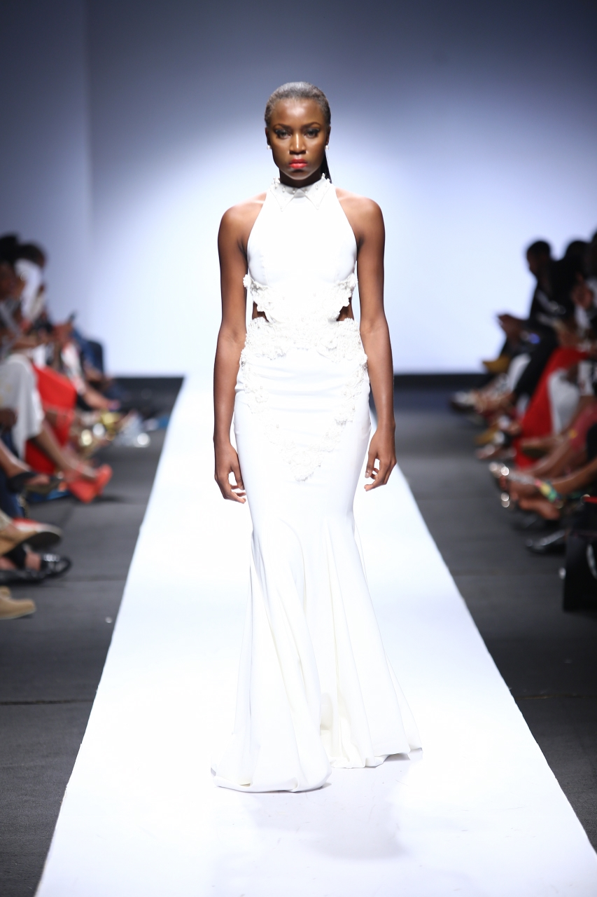 Heineken Lagos Fashion & Design Week 2015 April by Kunbi Collection - BellaNaija - October 2015009