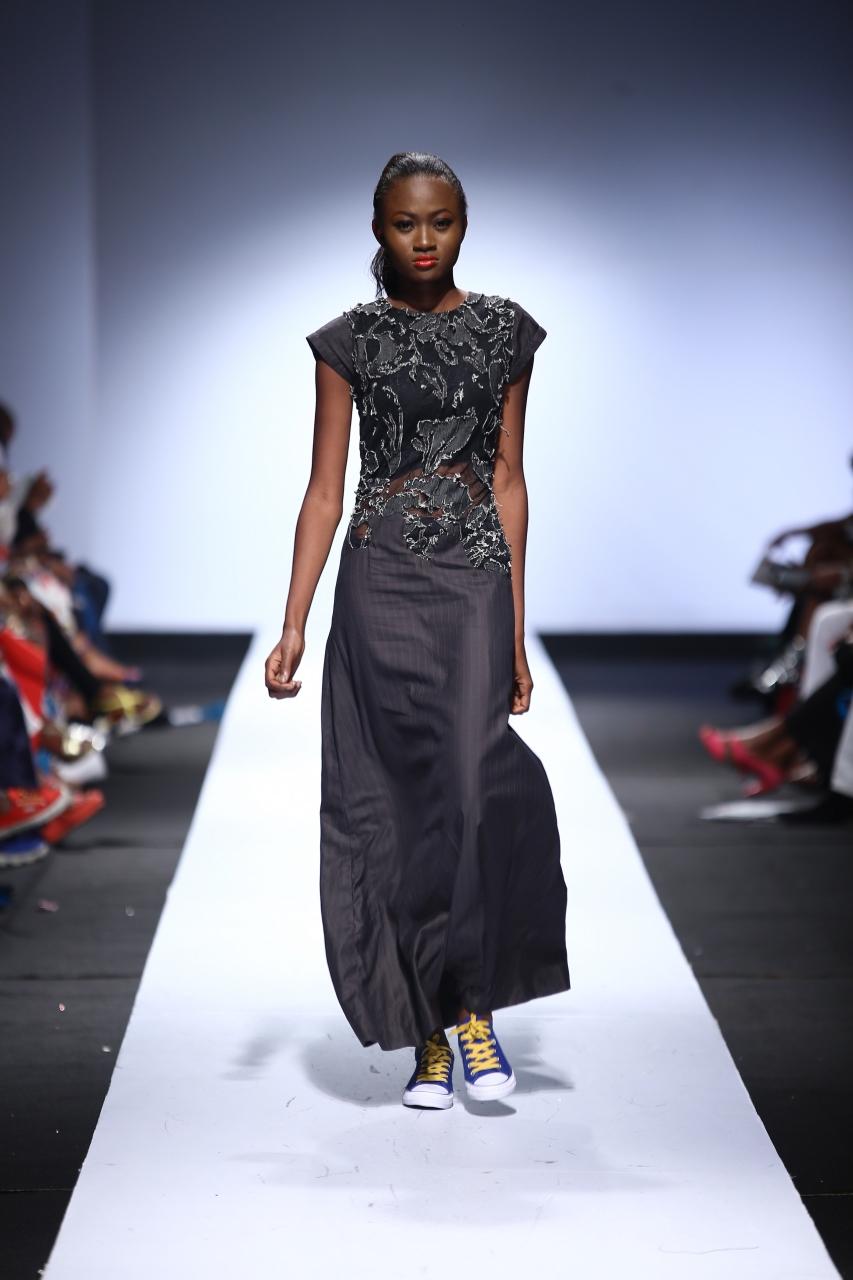 Heineken Lagos Fashion & Design Week 2015 Kiki Kamanu Collection - BellaNaija - October 20150012