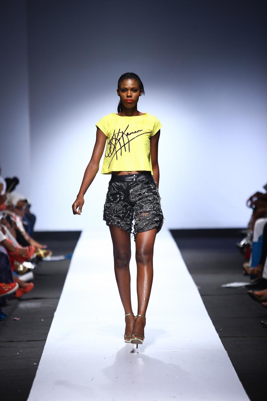 Heineken Lagos Fashion & Design Week 2015 Kiki Kamanu Collection - BellaNaija - October 20150019