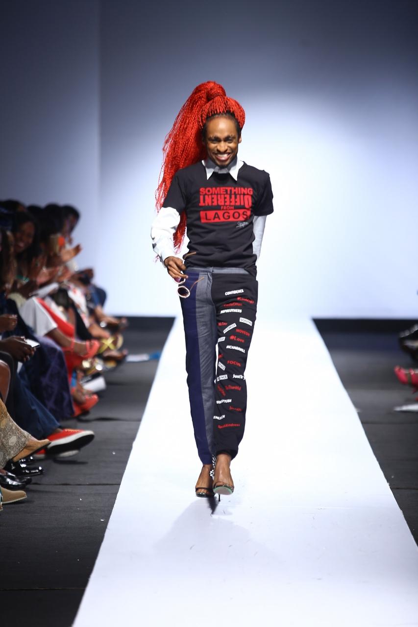 Heineken Lagos Fashion & Design Week 2015 Kiki Kamanu Collection - BellaNaija - October 2015002