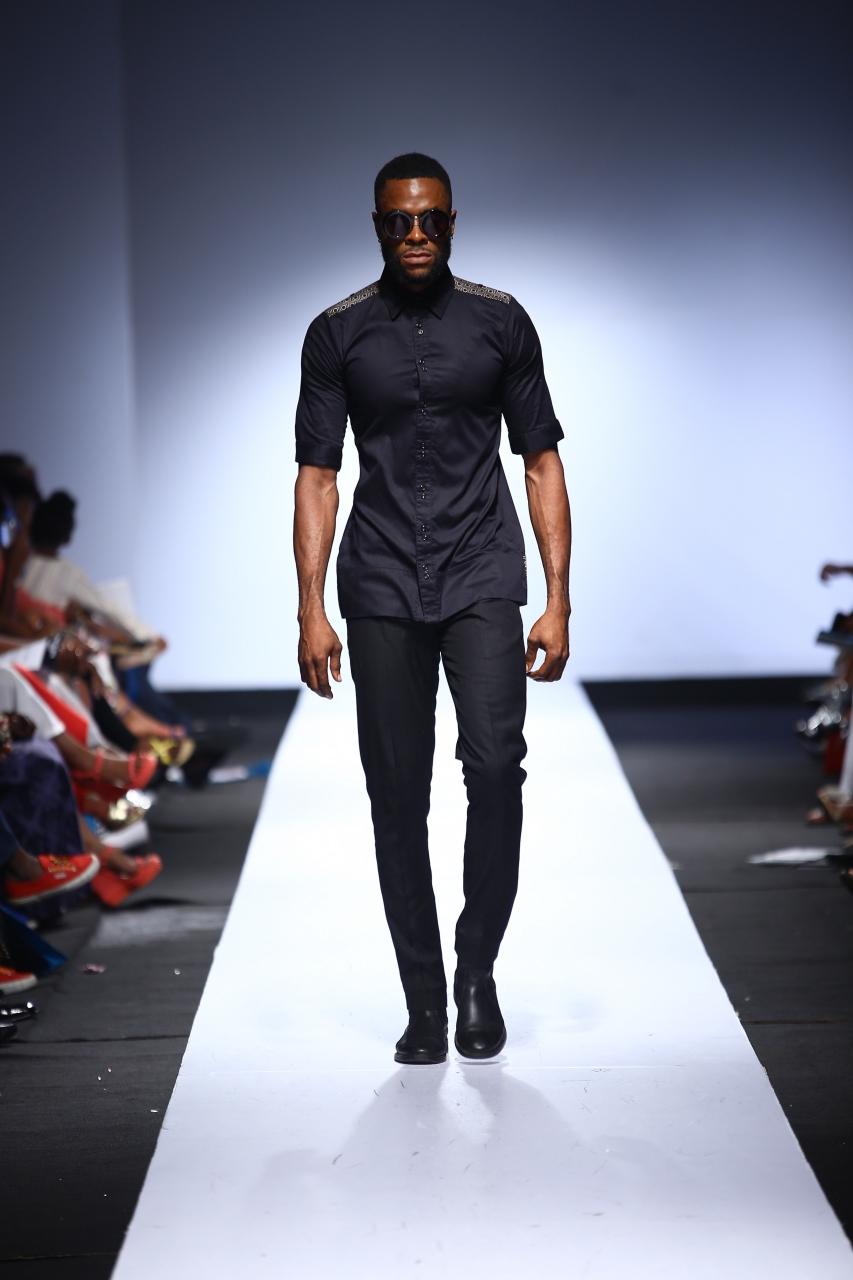Heineken Lagos Fashion & Design Week 2015 Kiki Kamanu Collection - BellaNaija - October 20150024
