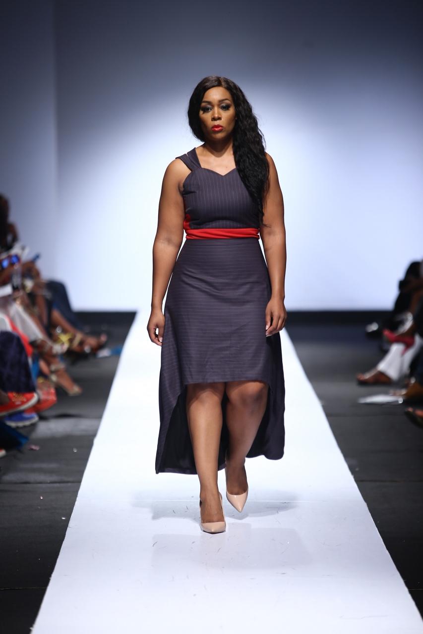 Heineken Lagos Fashion & Design Week 2015 Kiki Kamanu Collection - BellaNaija - October 20150036